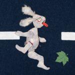 Das platte Kaninchen